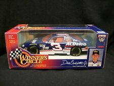 Winners Circle AC Delco Dale Earnhardt Junior 1:24 Scale Nascar.