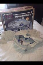 1983 Star Wars Vintage Return Of The Jedi Millennium Falcon w/ Box