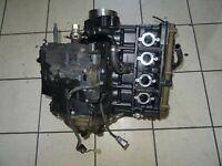 E4. Kawasaki Z 750 S ZR750 J Motore+Rotore+Frizione di Avviamento