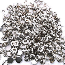 Segma Snap All Purpose Nickel 100 Pack 1250-14 by Stecksstore