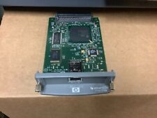 Hp Jet Direct 620N J7934A 10/100tx Print Server Card