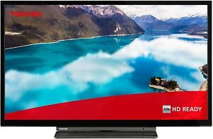 Toshiba 32'' 32WD3A63DB Freeview Smart TV & DVD Combi HD LED
