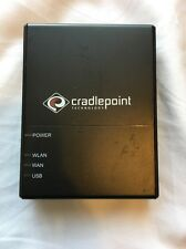 Cradlepoint CTR350 10/100 Wireless G Router