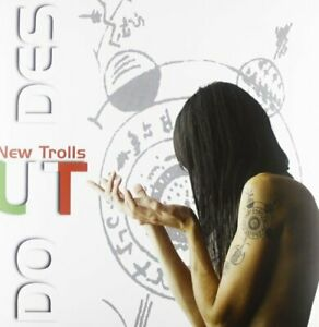 Ut New Trolls - Do Ut Des LP Vinyl Immaginifica