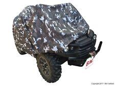Quad ATV Abdeckplane Cove XL Winter Camouflage wasserabweisend