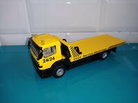 01.09.19.5 Camion transport 24/24 service dépannage Mercedes Atego 1/55