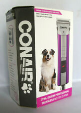 Conair Dyna Groom Professional Brushless Motor Single Speed Pet Clipper PS96TP