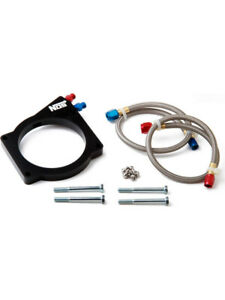 Nitrous Oxide Systems NOS Nitrous Plate, Oem Fuel Injection, Chevy, … (13435NOS)