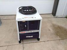 Hobart EXCEL-ARC 6045CV 450 Amp 38 V 200/230/460/575 VAC Power Welder 6045 CV
