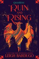 Ruin and Rising, Hardcover by Bardugo, Leigh, Like New Used, Free shipping in...