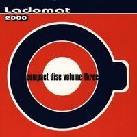 Ladomat 2000 Vol. 3 Forever Sweet, Zimt, Sensorama, Whirlpool, Sand 11.. [CD]