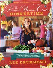 The Pioneer Woman Cooks - Dinnertime : Comfort Classics, Freezer REE DRUMMOND