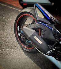Suzuki Wheel Rim Stickers Decals GSX-R 750 600 1000 GSF Bandit  Hyabusa GS SV TW