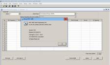 KENWOOD KPG-169D v3.0 Program Software for NX 240, NX 340