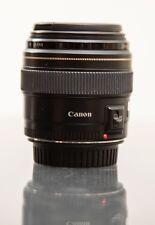Canon EF 85 mm F/1.8 USM Objektiv