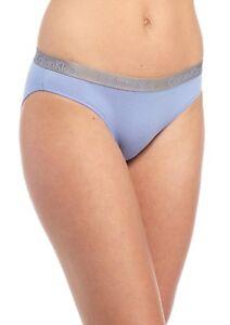 Calvin Klein Women's Thong Radiant Cotton Thong Panty XS, S, M, L, XL QD3539
