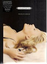 Anastacia Pieces Of A Dream 2 × CD Limited Edition  UK CD