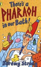 There's A Pharaoh In Our Bath!,Jeremy Strong- 9780140375718