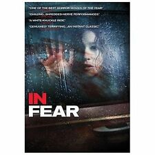 In Fear NEW DVD Sundance Film Festival Winner