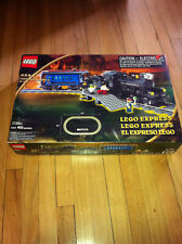 2002 Lego Express Electric Train Set  BOX ONLY