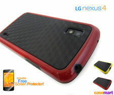 Unbranded/Generic Glossy Cases, Covers & Skins for LG