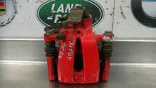 FIAT 500 ABARTH 1.4 PASSENGER SIDE REAR BRAKE CALIPER