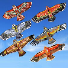 Fun Sport 1.1M Flying Eagle Kite Outdoor Children's Toy Novelty Animal Kites