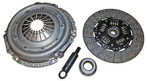 For Chevrolet Corvette Clutch Friction Disc Sachs 21331JT