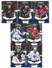 2010-12 Certified Platinum Blue #88 Travis Zajac #/250 Devils