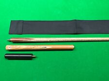 NORTHCROFT HANDMADE 3/4 SNOOKER/POOL CUE SET