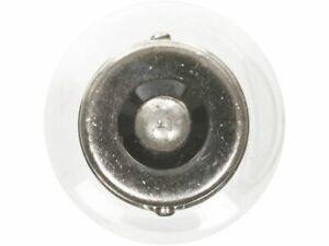 For 1974-1978 Fiat X 1/9 Back Up Light Bulb Wagner 87658YM 1975 1976 1977