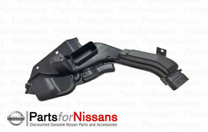 Genuine Nissan 2014-2017 Rogue Upper Air Cleaner Intake Duct Hose Tube OEM NEW