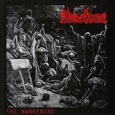 MERCILESS - The Awakening 2017 CD, NEU