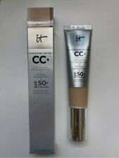 IT Cosmetics Your Skin But Better CC+Cream Foundation Serum SPF50 Medium
