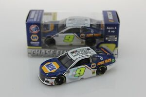 2020 CHASE ELLIOTT #9 NAPA Cup Series Champion 1:64 In Stock Free Shipping