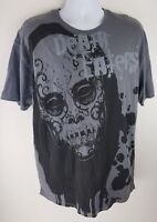 The Wizarding World of Harry Potter Death Eaters Shirt Universal Studios Mens XL