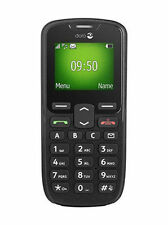 Doro Phone Easy 506 - Black (Unlocked) Mobile Phone