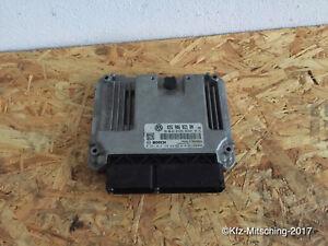 Motorsteuergerät VW Touran 1.9 TDI 03G906021RN