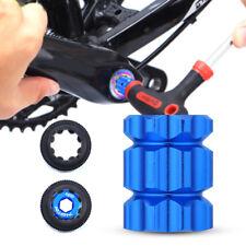 Bike Crank Remover & Installation Repair Tools For Shimano HollowTech XT XTR SD