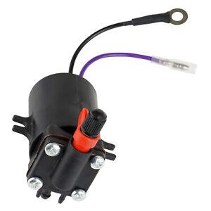for OMC for Johnson 200 HP / 225 HP 1995-2001 Fuel Primer Choke Solenoid