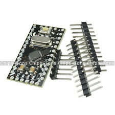 5PCS Pro Mini Atmega168 Module 5V 16M Replace Atmega328 Arduino Compatible Nano