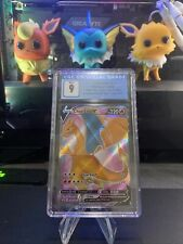 Pokemon Champion's Path Elite Trainer Box Charizard V Promo SWSH050 CGC 9 Mint