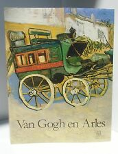 Van Gogh en Arles.Ronald PICKVANCE.Skira Art Selection Z011