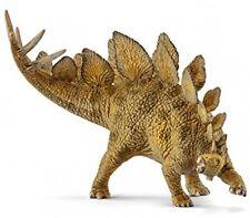Dinosaurios Schleich 14568 Stegosaurus figura UK Post Gratis