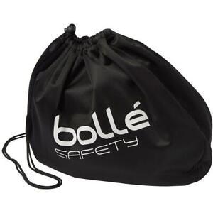 Bolle BAGWELD Black Bag For Welding Helmets and Faceshield
