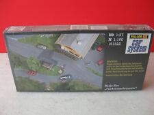 Faller 161522 Car System Basis-Set Funktionselemente NEU & OVP