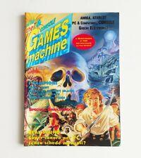 The Games machine n°31 maggio 1991 rivista videogiochi