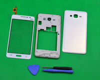 For Samsung Grand Prime SM-G531 G531H Housing Cover+Touch Screen Glass Digitizer