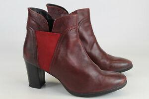 Marc Gr.40  Damen Stiefel Stiefeletten Boots   Nr. 988 D