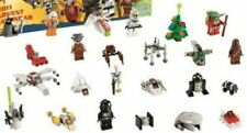 Lego 7958 Holiday Star Wars Advent Calendar 2011, 8 Minifigs,5% Disc. Multi-Buys